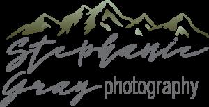 Stephanie Gray Photography Logo