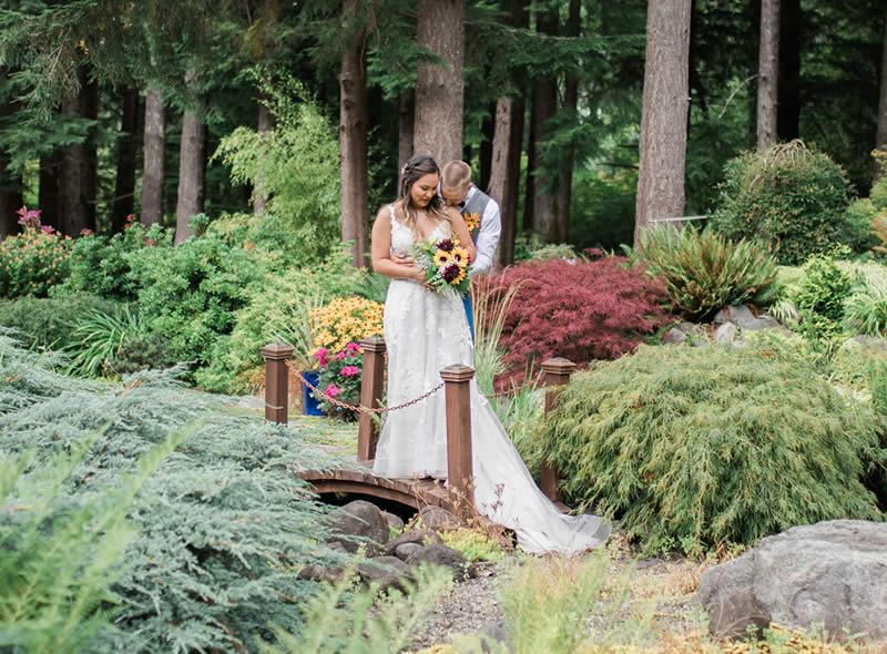 Photography Port Angeles Wedding Photography