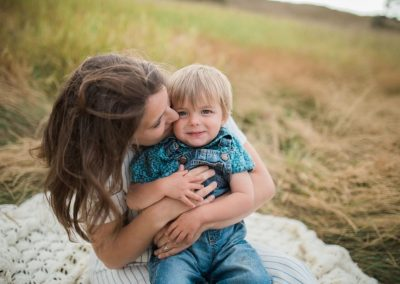Stephanie Gray Photography Family Photos