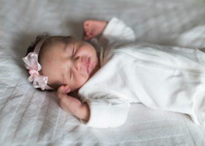 Newborn Photography by Stephanie Gray Photography Olympic Peninsula WA