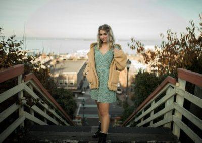 Senior Portrait Stephanie Gray Photography Port Angeles WA