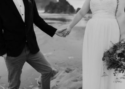 Wedding Photography Gallery Stephanie Gray Photography Beach Wedding