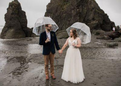 Wedding Photography Gallery Stephanie Gray Photography Kalaloch Olympic Peninsula Washington