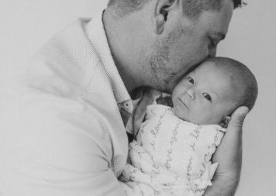 Newborn Photography by Stephanie Gray Photography Port Townsend WA
