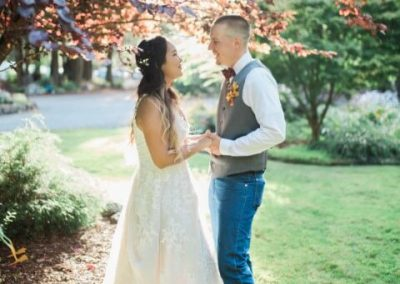 Wedding Photography Gallery Stephanie Gray Photography Port Angeles WA