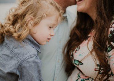 Maternity Photography Family Photos by Stephanie Gray Photography Sequim Washington