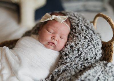 Newborn Photography by Stephanie Gray Photography Port Angeles WA