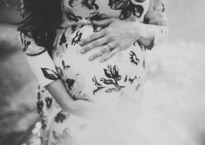Maternity Photography by Stephanie Gray Photography PNW