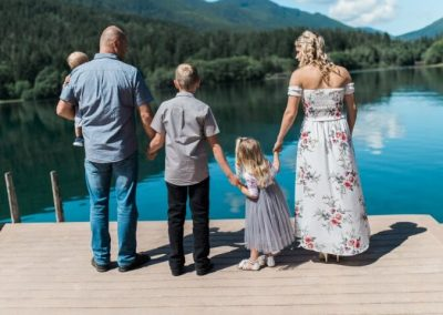 Family Photography by Stephanie Gray Photography