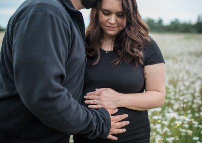 Maternity Photography by Stephanie Gray Photography Port Townsend WA