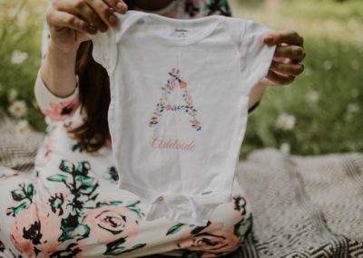 Maternity Photography by Stephanie Gray Photography Sequim WA