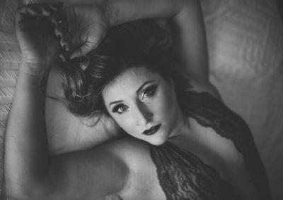 Stephanie Gray Boudoir Photography