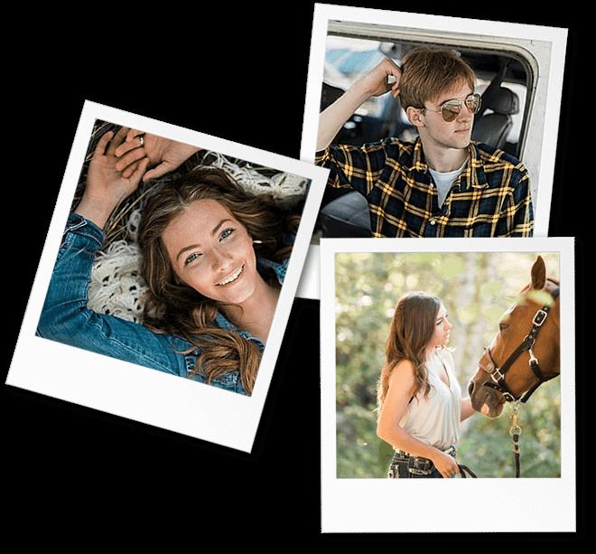 Stephanie Gray Photography Senior Photo Shoots